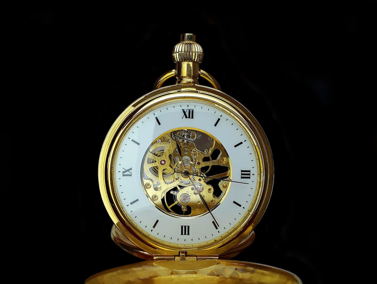 utilité de remontoir montre